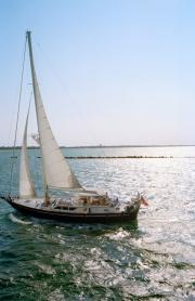 Nantucket Horizon Series #1