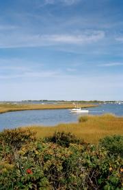Nantucket Horizon Series #2