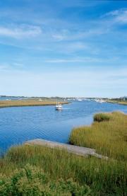 Nantucket Horizon Series #3