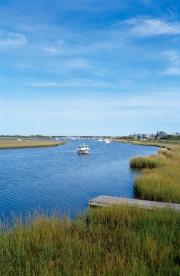 Nantucket Horizon Series #5